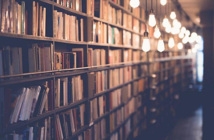 ミミクリの本棚 vol.1 「未来の学び」をデザインする -空間・活動・共同体