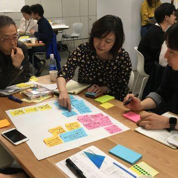 WDA限定研究会「ポスト・イット®︎ 製品をどう活用すればアイデア創発を促進できるのか?」【イベントレポート】