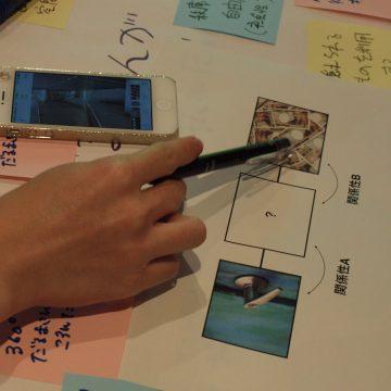 ワークショップデザイン・トレーニング【中級】-遊びを活かした場づくり【イベントレポート】