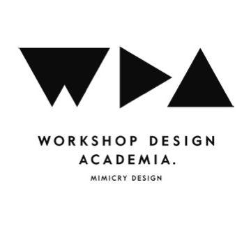 『 WORKSHOP DESIGN ACADEMIA 』活動レポート(2018.08)