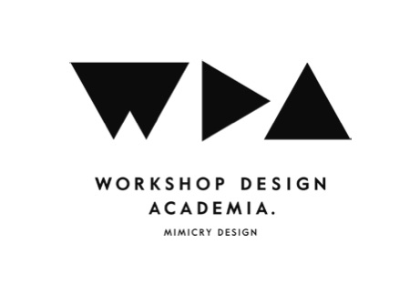 『 WORKSHOP DESIGN ACADEMIA 』活動レポート(2018.08)