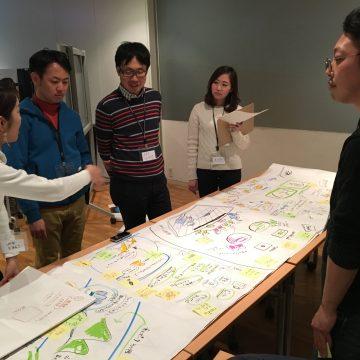 参加者全員で問いを探求する研究会〜一人称研究の視点から〜