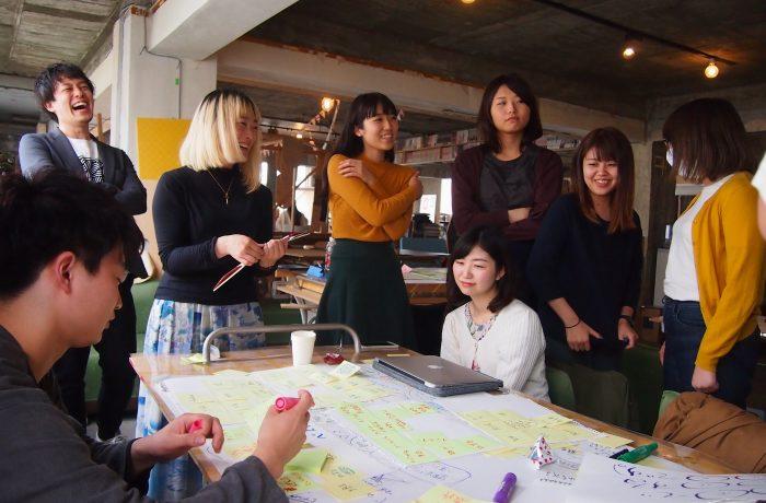 ミミクリデザイン全体会vol.1「 ビジョンメイキングワークショップ 」【イベントレポート】