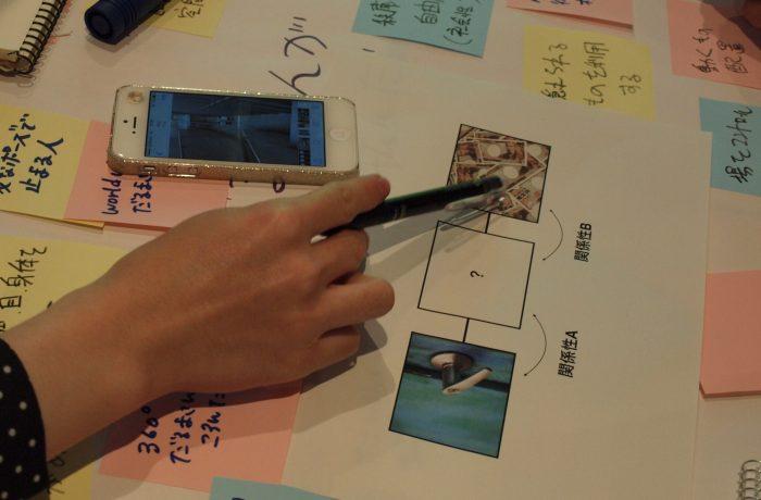 公開講座「ワークショップデザイン・トレーニング【中級】-遊びを活かした場づくり」(イベントレポート)