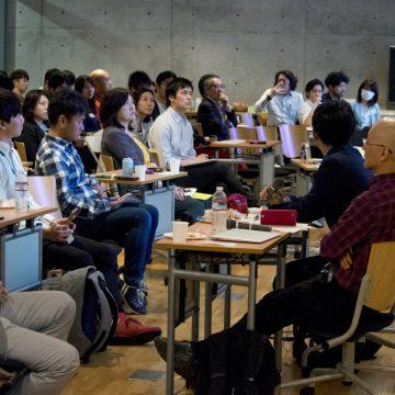 WDA限定研究会「個人の創造性を取り戻す-デザイン思考のその次」(ゲスト・岡田猛 教授/佐宗邦威 さん)