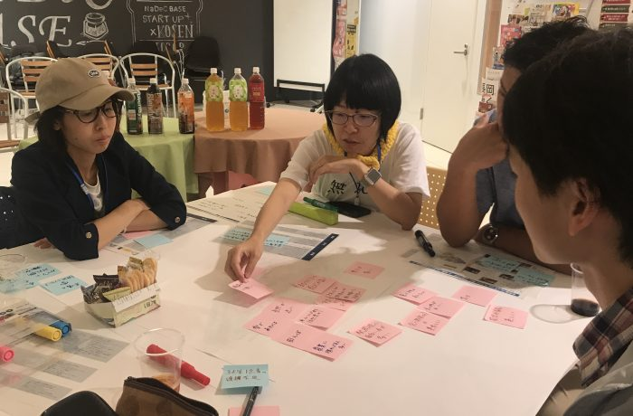 市民参加型ワークショップによる地域の公共図書館設計のポイント
